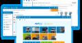 أجهزة فحص الشاحنات والمعدات المتعددة من جالتيست الاسبانية (Jaltest Multibrand Dagnostic)